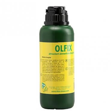 Vitex Olfix
