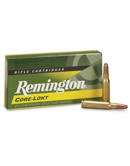 Remington .308 Win 180Gr Core-Lokt
