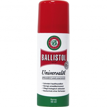 Oleo Ballistol Universal Spray 50ml