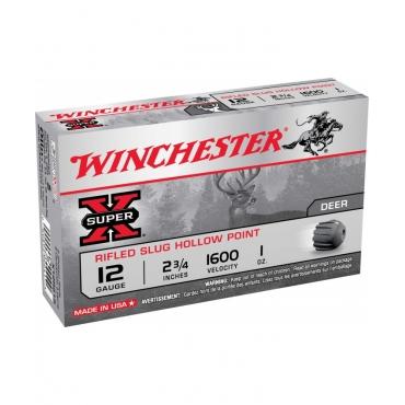 Winchester Cal 12 Bala Super X