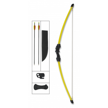 ManKung Youth Recurve Bow