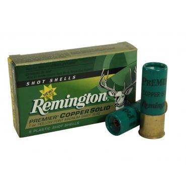 Remington Premier Copper Solid Cal.12