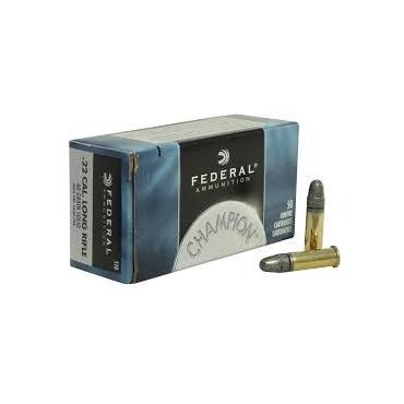 Federal .22Lr 40gr Standard