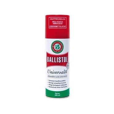 Oleo Ballistol Universal Spray 200ml